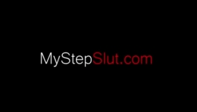 Hot StepDaughter Sili West Takes It In The Ass Extreme Rough Sex