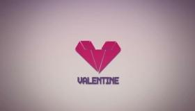 Valentine TESTAPPATIO: 簿了我誓跨中酿我誓