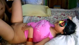 Savita Bhabhi Seducing And Showing Nude Nude Herself Online