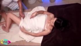 Solo Massage