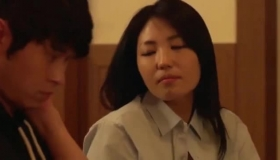 Asian Sister Step Sister SLob Eat Eats My Nose