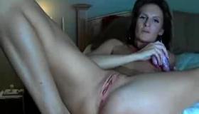 Brazilian Moms Eating Up Son's Cum