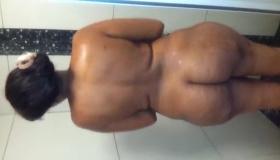 Best Young Ass Girl Rio Ochoa Hard Anal Masturbation
