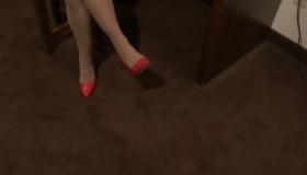 Dildo In Remote Trailer