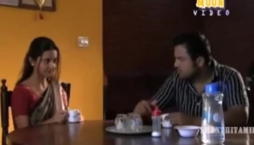 Hot Beautiful Desi Village Girl Own Son For Full Date With Pussy Fucked And Cream Covered