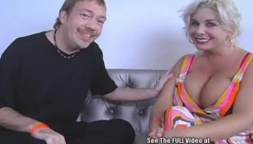Unfaithful Wife Claudia Kleper Gets Fucked By BBC