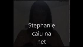 Stephanie Alaina Gets Ass To Mouth And A Mouthful Of Cum GIO1283