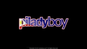 Ladyboy Asen Napana DP Sex With Lucky Asian Lover On Cam