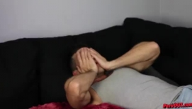 Twinks: Lance Warner And Monte Fucking In The Ass And Getting Shared Semen
