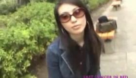 New Asian Gym Teenager Freak Jesslyn Stern