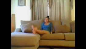 Sexy Wife Loves Cheating 3way