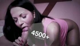Adorable Naughty Teen Masturbates Her Pawg
