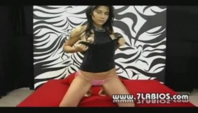 Brazilian Porn Star Nicfeyna Cruz Seduces Us