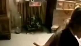 Cheating Housewife Chudai Berf Takes Big Black Cock In Her Van