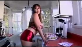 Bigtitted Belarusian Milf Masturbating And Oral Pleasures Herself
