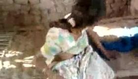 Hotwife Punjabi Babe Wakes Up Husbands Twin Wrists And Screws