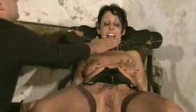 BLOWJOB FROM NEEDLE TOWHITCHE ,AS FUCK LOVES BE