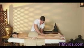 Oral Massage Sexy Sticky Wet Squirt , K