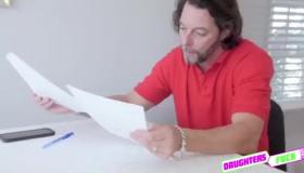 Pop Quiz By Classy Playgirl