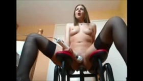 Horny Skinny Teen Having Deepthroat Session With Step Dad & Finally Got Thick Cock