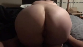 Mature Bbw Beauty Gets Ass Fucked Hard