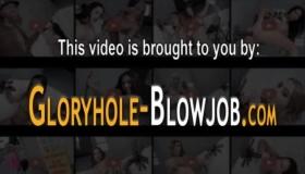 Pommelong Gloryhole