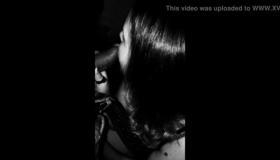 Sensual BBW Unleashes Her Lesbian Bitch.