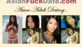 Asian Masseuse, Risa Toda Likes To Have Casual Sex With Her Handsome Clients, While Working.