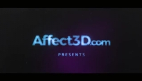 3D Animated Sex With A Forest Gay