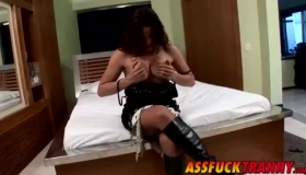 Andre Hard Fucking His Step Daughter
