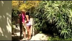 Cutie Step Daughters Loves Huge Dildos