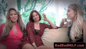 Farrah Faye And Lucia De Luxe Like To Make Love, But Even Better When They Play With Sex Toys