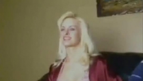Hot Blonde Doll Sucking Her Step And Getting Pumped By A Stud
