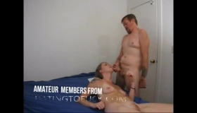 Sexy Secretary In Red Lingerie Spanks Her Greasy Cunt And Gets Fired Up On Her New Desk.