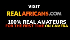 African Couple Live Show 27 Mrs Dpe