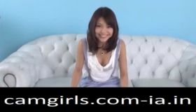 Japanese Teen Les Harajaa Trample N Swallow