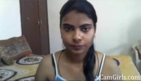 Hottest Indian Aunty Wild Cooking