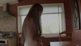 Lesbians Latina Krissy Lynn & Shayna Knight MILF Rimming Their Butts