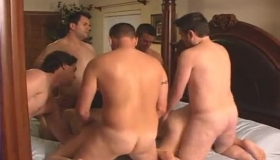 Teen Girl Gangbang And Ass Raising