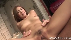 Stepfather Condoms Teen Brandi Love And Fucks Her Tight Pussy Hungry For Taboo Nubile Anal!