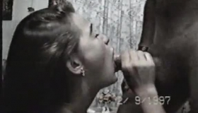 03h19 Russian Blowjob With Cum In Mouth, Cum Load In Mouth, Gaping