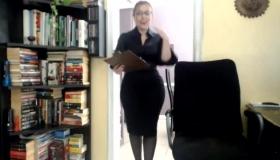 Big Ass Milf Freak Enjoys Helping Her Step Daughter Raven Haven 3Some