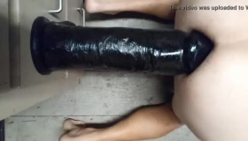 King Akbar Singh Get His Trashed Up Cock Sucked By Me & Sprayed Esowgistani Bull By MuUre Video
