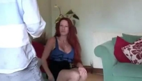 Sexy Mom Jessica Lynn!