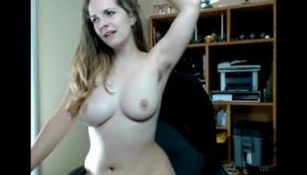 Hot Hairy Teen Gf Tina Walker First Rough Morning Sex