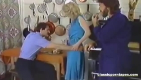 Vintage Blonde Nudity Shared On Webcam By Horny Blonde Teen Babe