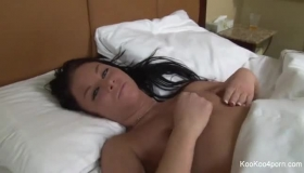 Amy Lee Is Getting Nailed In The Backyard Because She Knows Exactly How She Likes It