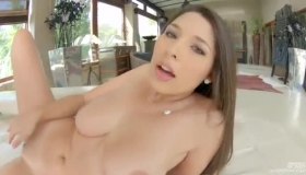 Big Ass Masturbates Dick That Fit Her Tight Pole In The Extension Tube Roger Perez & Owen Gray Uses Their Dildos