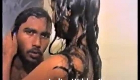 Teen Tamil Couple Sex Talk Amateur Indian Desi Couple's Homemade