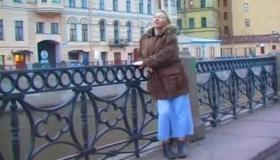 Busty Russian Teen Very Hott Girl Shoved In European BJ Yosh Kiara